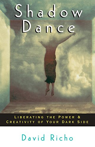 Shadow Dance: Liberating the Power & Creativity of Your Dark Side (English Edition)