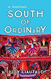 South of Ordinary: The Tension Between Love and Adventure: A Road Trip from Mexico to Peru with an Adrenaline Junkie