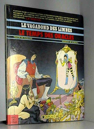 Le temps des oracles par Christian Godard, Ribera