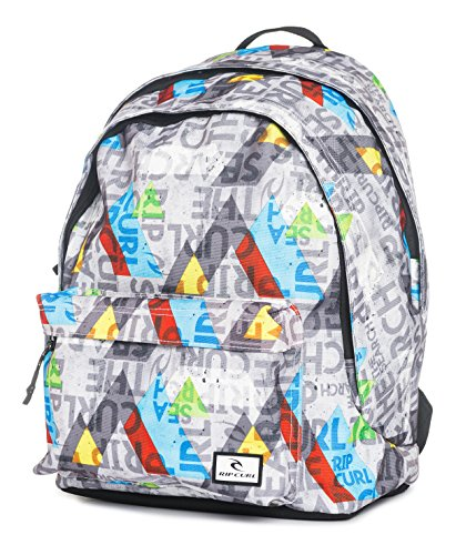 rip-curl-mens-geo-party-double-dome-backpack-grey