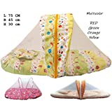 Baby Bedding Sets Bed Set With Mosquito Net & Pillow