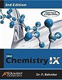 Eduwiser's CBSE Chemistry for Class 9