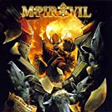 Songtexte von M-pire of Evil - Hell to the Holy