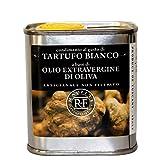 Trüffelöl der Toskana - Feinstes Olivenöl mit Geschmack des weißen Alba Trüffels