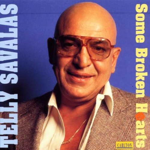 Telly Savalas - If