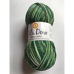 AWV Fleißiges Lieschen Baumwoll-Stretch Fb: 124