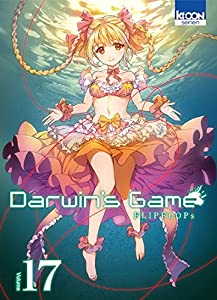 Darwin's Game Edition simple Tome 17