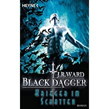 Krieger im Schatten Black Dagger 27 - Vampir- Roman 9783453317703
