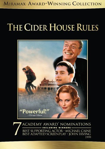 The Cider House Rules by Tobey Maguire (Spiderman 2002)