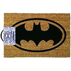 OOTB Alfombrilla de pies para Puerta, Batman