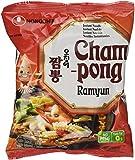 Best Ramen Noodles - Nongshim Champong Ramen Istantaneo Al Gusto di Frutti Review