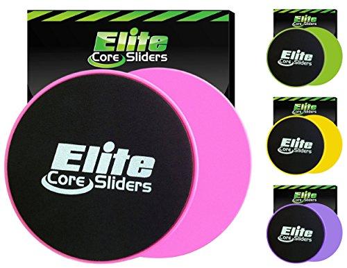elite-sportz-2-discos-deslizantes-para-abdominales-sliders-ejercicio-deslizadores-son-de-doble-cara-
