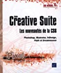 Adobe Creative Suite : les nouveaut�s...