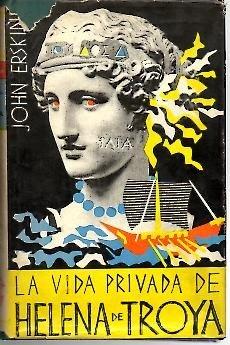 La Vida Privada De Helena De Troya descarga pdf epub mobi fb2