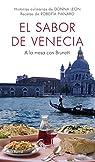 El sabor de Venecia: A la mesa con Brunetti