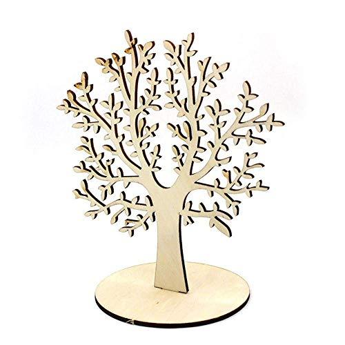 Deko-Baum ULTNICE Holz