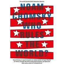 Who Rules the World? (Hamish Hamilton)