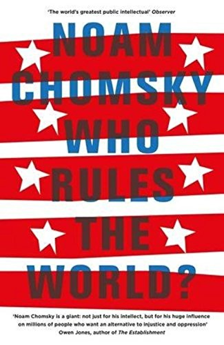 Who Rules the World? (Hamish Hamilton)
