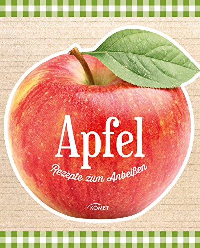 Apfel: Rezepte zum Anbeißen (Für Vorspeisen Halloween Kinder)