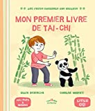 """Afficher """"Mon premier livre de tai-chi"""""""