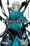 Pandora Hearts, Band 14