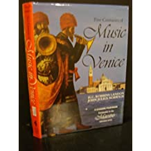 Five Centuries of Music in Venice by H.C.Robbins Landon (1991-02-25)