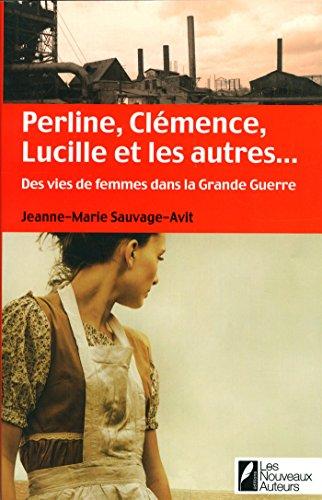 """<a href=""""/node/49602"""">Perline, Clémence, Lucille et les autres</a>"""