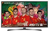 LG 127 cm (50 Zoll) Fernseher (4K UHD, Triple Tuner, 4K Active HDR, Smart TV)