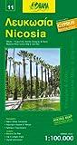Nicosia 1 : 100 000 -