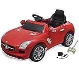 Best Mercedes-Benz enfants voitures électriques - Festnight-- Voiture électrique Véhicules électriques et Accessoires 6 Review