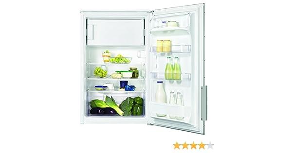 Kühlschrank In Auto Einbauen : Zanussi zba wa kühlschrank a cm höhe kwh jahr