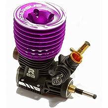 Argus nitro Engines - Motor Argus 21 R83 COMPETICIÓN Nitro - ARG007