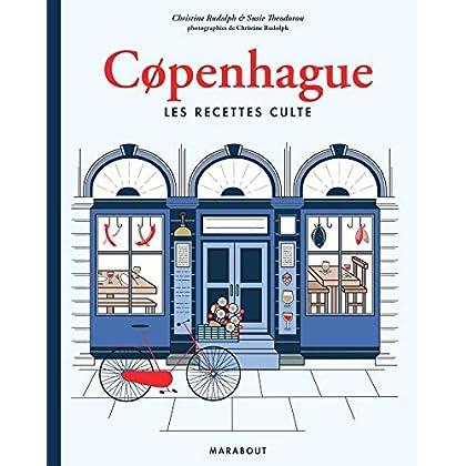 Copenhague les recettes culte