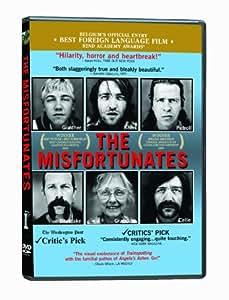 Misfortunates [DVD] [Region 1] [US Import] [NTSC]