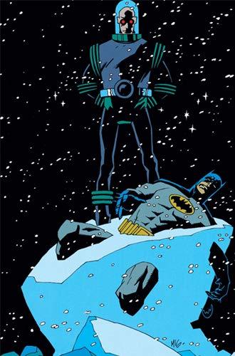 Récit complet Batman 10 Les super-héros fêtent Noël! par Collectif