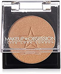 Makeup Obsession Eyeshadow, E120 Rich, 2g