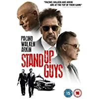 Stand Up Guys [DVD] by Al Pacino