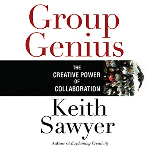 Group Genius  Audiolibri