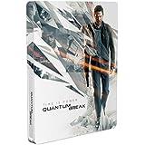 Quantum Break Steelbook Edition - [Xbox One Game]