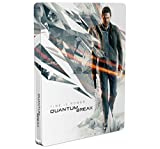Quantum Break Steelbook Edition - [Xbox One]