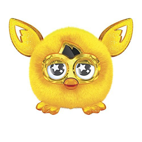 Furby-furblings-Golden-Furby-Furbling-Creature-Plush-Doll-Yellow-Gold-Crystal-Furby-Baby-Interactive-with-Furby-Boom-Special-Edition