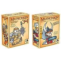 Pegasus-Spiele-17224G-Munchkin-34-Spiele-17222G-Munchkin-12