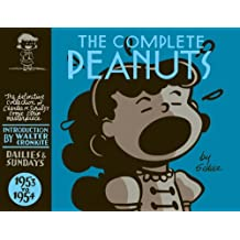 The Complete Peanuts : Vol. 2