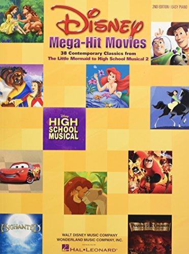 Disney Mega-Hit Movies Pf: For Easy (Movie Disney)