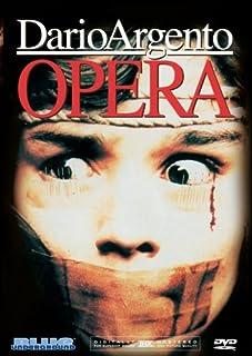 Opera by Cristina Marsillach