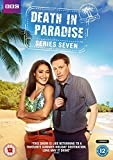 Picture Of Death In Paradise - Series 7 [DVD] [2017]