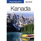 Kanada: Apa Guide mit Reisemagazin