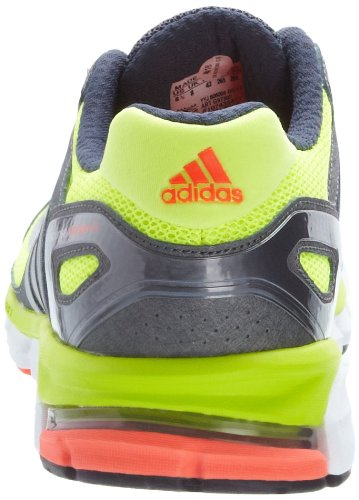 best sneakers f4e93 bd49b ... adidas Response Cushion 22 m Textile G97302 Herren Laufschuhe Gelb  (ELECTRICITY   METALLIC SILVER ...