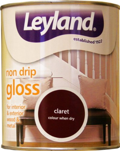 leyland-oil-based-paint-non-drip-gloss-claret-750ml