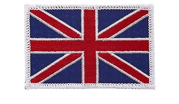 VEST UK FLAG